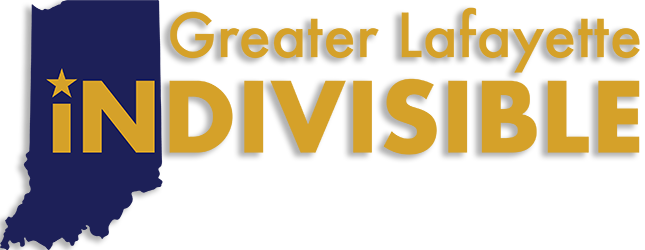 Greater Lafayette Indivisible
